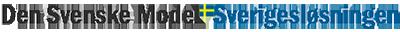 Den Svenske Model - Sverigesløsningen